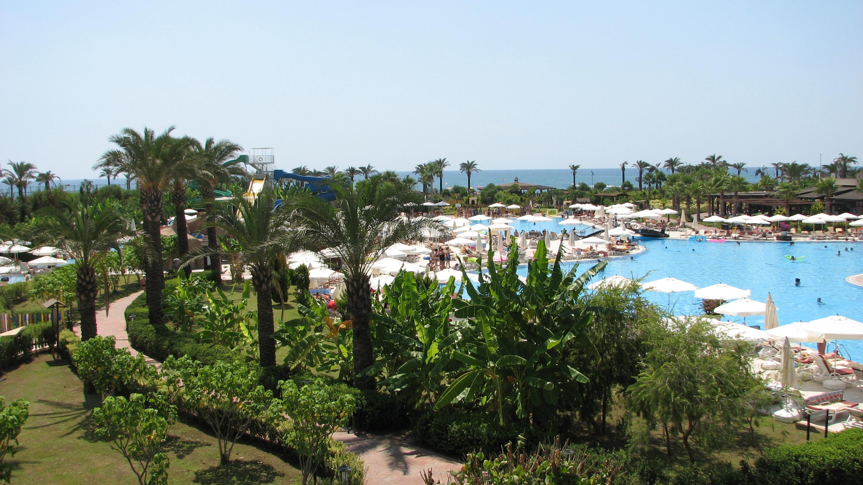 Miracle Resort Hotel Lara Beach Antalya