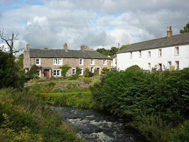 Cottages at Caldbeck