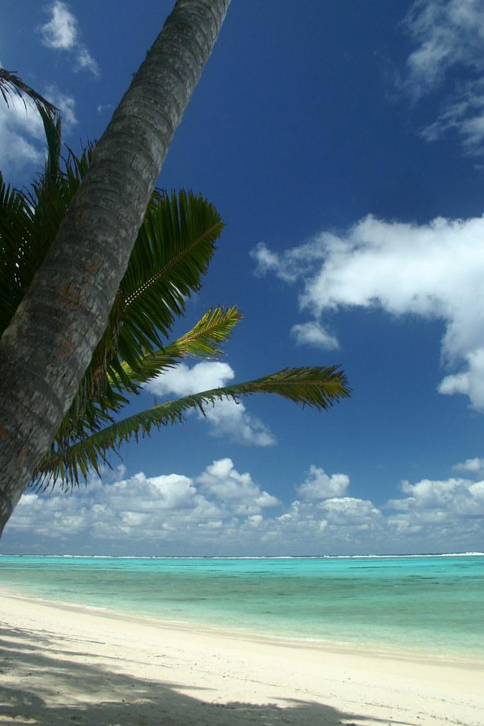 Пляж Титикавека фото