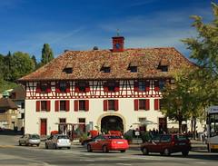 Güterhof, Schaffhausen