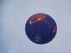 Euromillions, euromillion ballon