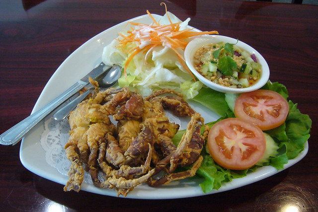 Thai Food Westchester County