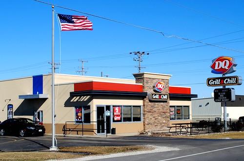 Dairy Queen, Union Grove, Wisconsin