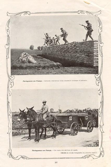 Ilustração Portugueza, No. 603, September 10 1917 - 7