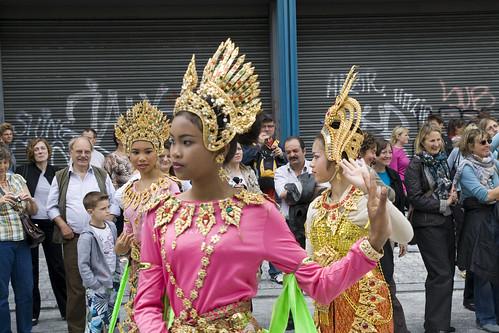 Carnival of Cultures Berlin 2009