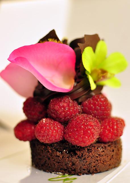 Extraordinary Desserts Chocolate Cake Recipe