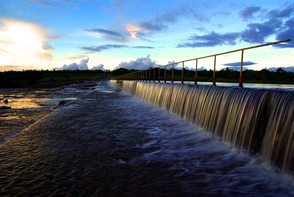 Cachoeira do Boi Morto - Ubajara\CE