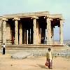 Doddakalu Ganesh, Hampi