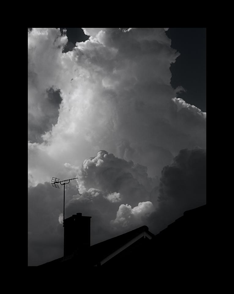 Cloudscapes: Clouds by Nicholas M Vivian