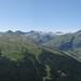 Col du Petit-Saint-Bernard, Mont Blanc groep by Inklaar