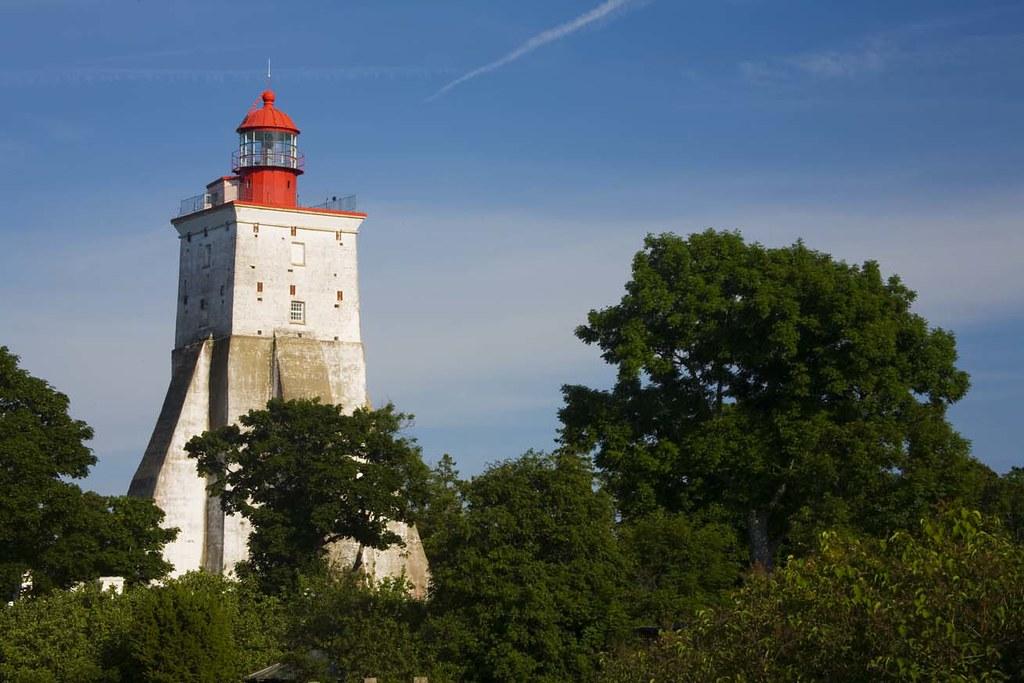 Hiiumaa 2009. Kõpu lighthouse. 6736.
