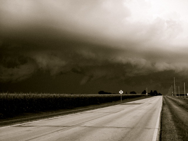 Storm Over Corn 1