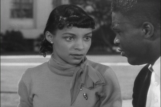 Ruby Dee - Photo Actress