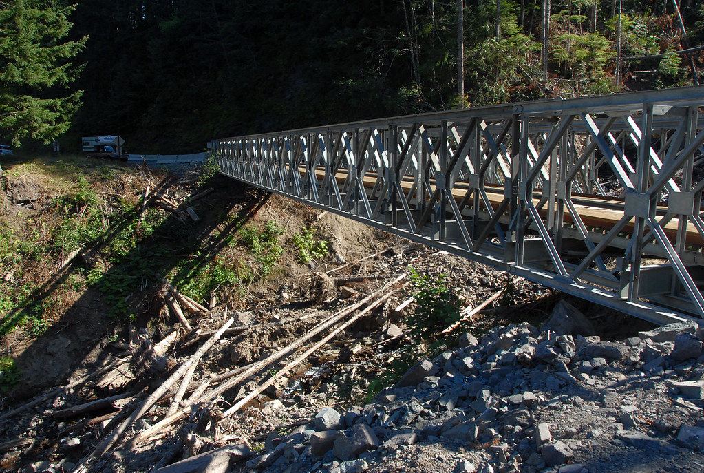 Washout Bridge.