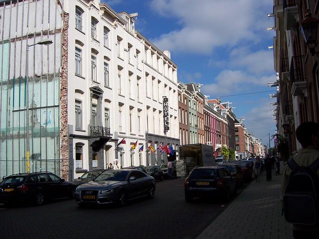 124 - Pieter Cornelisz Hoofstraat
