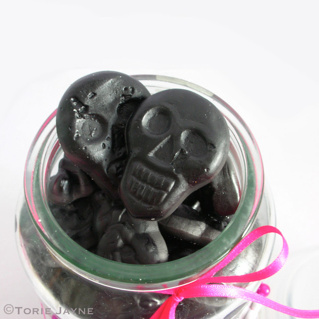 Jelly Skulls