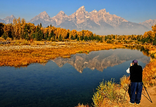 A Shooter at Schwabacher