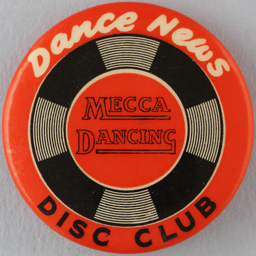 MECCA DANCING - Dance News DISCO CLUB