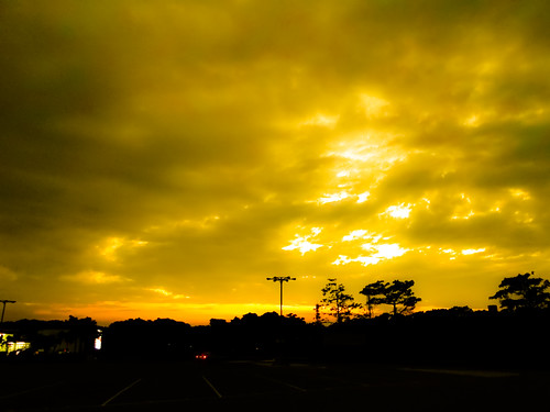 sunset sky cloud sun sunrise sony cybershot 夕陽 太陽 日落 天空 朝霞 日出 晚霞 雲彩 hx1