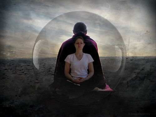 Meditation Spirit