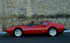 race car, automobile, ferrari 512, vehicle, ferrari 308 gtb/gts, ferrari 328, land vehicle, luxury vehicle, supercar, sports car,