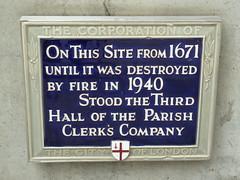 Photo of Blue plaque № 6144