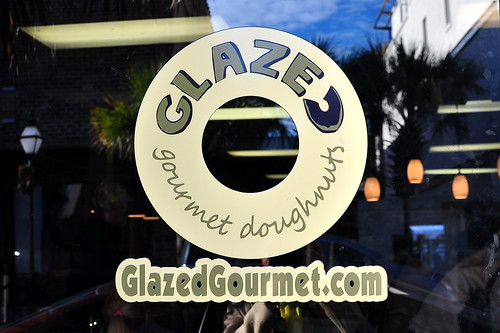 Glazed Gourmet Doughnuts - Charleston, South Charleston
