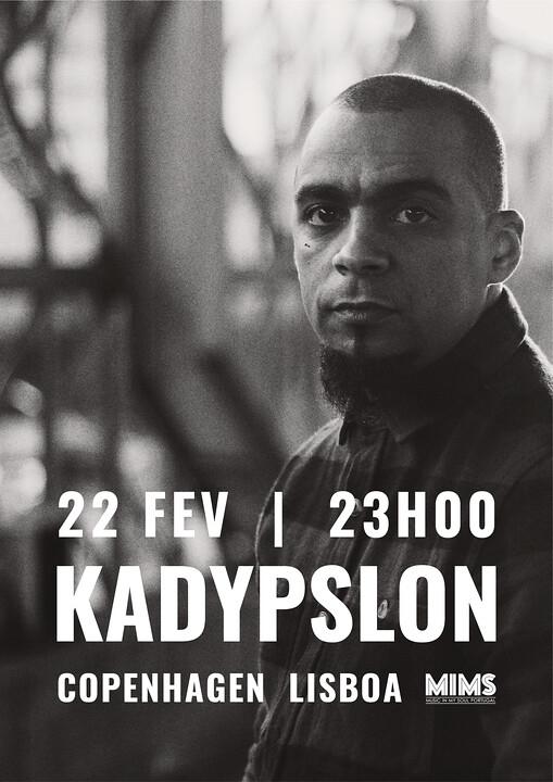 Kadypslon_Flyer Copenhagen