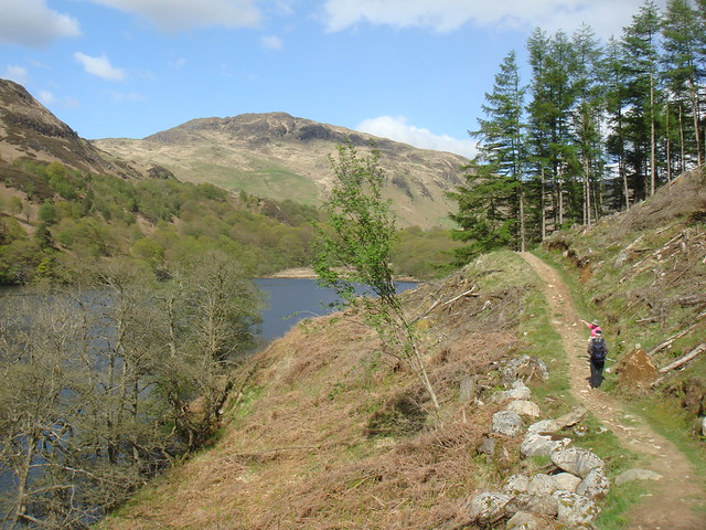 Loch Trool circular