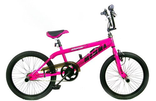 Big Momma BMX bike