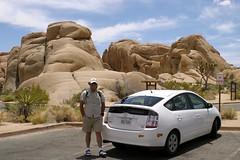 Joshua Tree National Park, 2009 - 072
