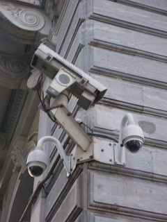 Video Surveillance by Stealth Monitoring