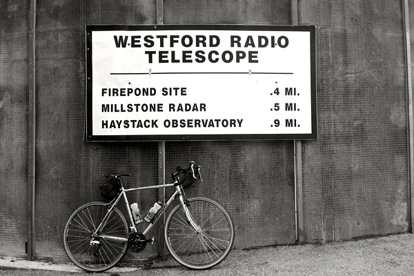 Westford Radio Telescope