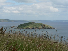 horizon, reservoir, sea, ocean, loch, lake, bay, body of water, natural environment, shore, terrain, coast,