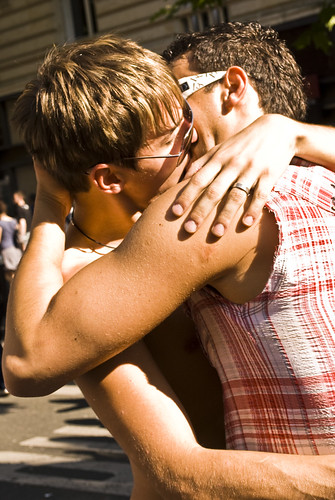 Lesbian and Gay Pride 2009