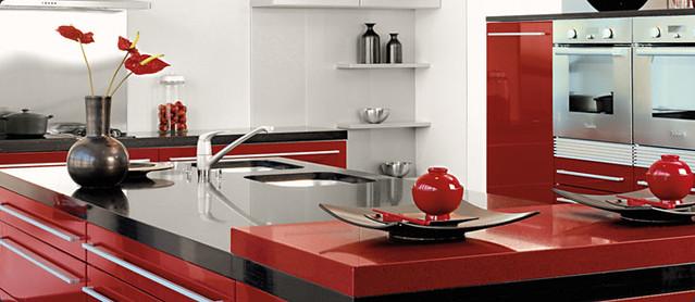 Vogica cuisine contemporaine zen prestige flickr photo for Cuisine contemporaine
