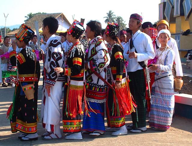 Myitkyina, 10/01/2007