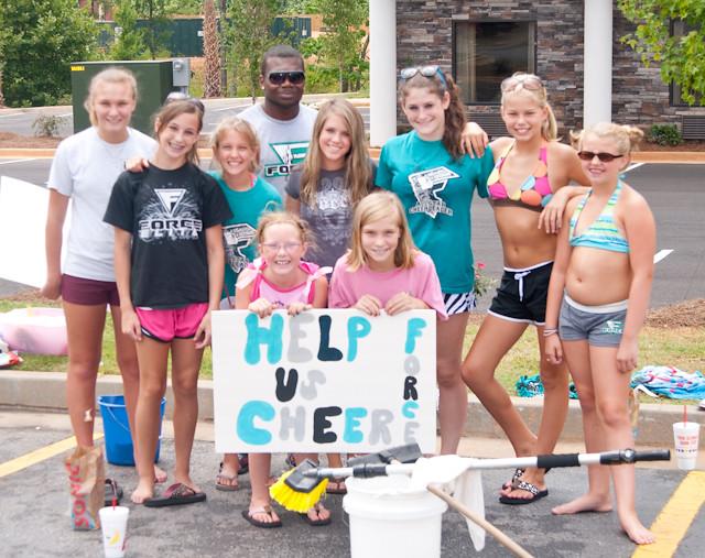 Youth Soccer Camp Virginia Beach