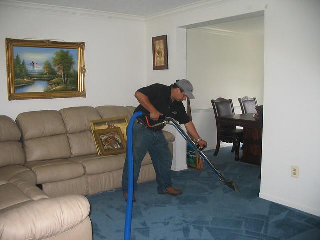 Harford Carpet Sales, Inc.
