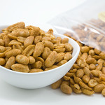 Cajun Virginia Peanuts