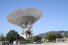 water tower(0.0), sport venue(0.0), stadium(0.0), arena(0.0), radio telescope(1.0),
