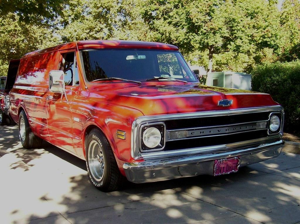 1970 chevrolet panel truck \u0027hvy drqr\u0027 1 photographed at th\u2026 flickr1970 chevrolet panel truck \u0027hvy drqr\u0027 1 by jack snell thanks for