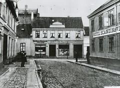 Krambugata / Brattørgata (1900 - 1904)