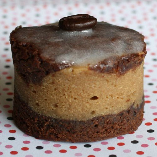 Espresso Cheesecake Brownies - IMG_1034 photo de blog | Flickr - Photo ...
