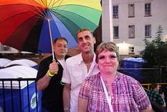Manchester Pride 09 Sunday