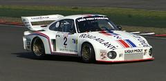 Porsche 935 - 1978