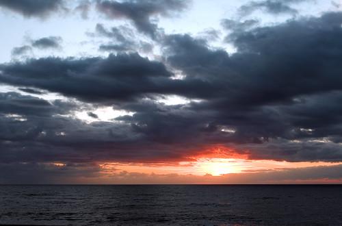 storm beach sunrise northcarolina 1740mm rodanthe mywinners canondigitalrebelxti flickrdiamond