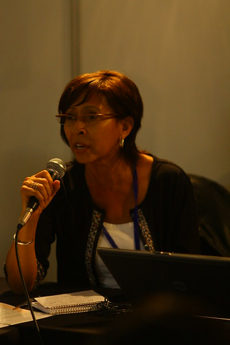 Patrice Walker Powell (USA), 4th World Summit on Arts & Culture