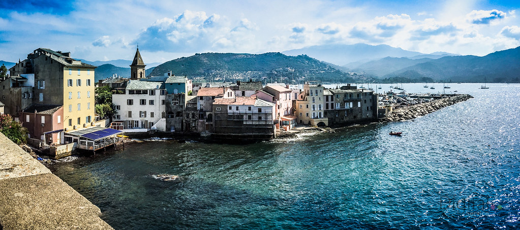 Hotel Loredana St Florent Corse