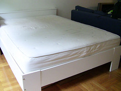 ikea bed frame 80 ikea sultan hasselbck mattress 200